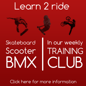 skateboard bmx scooter lessons